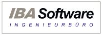 IBA Software (Ing.-Büro)